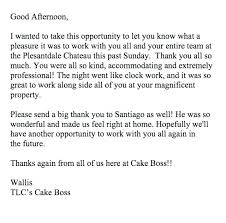 Thank You Letter To Boss For Promotion Sample Download About Missing