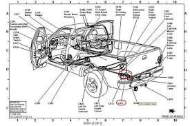 ford ranger tail light wiring diagram wirdig tail light wiring diagram on tail light wiring diagram 2001 ford f