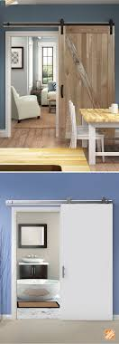 creative simple home. Cool Upgrading Your Room Doesn\u0027t Have To Be A Huge Project. Barn Doors Can Sim\u2026 By Www.dana-home-dec\u2026 Creative Simple Home