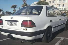 cars for sale by owner. Modren Sale Toyota Corolla 13 Lady Owner Cars For Sale In Western Cape  R 35 000 On  Auto Mart Inside For Sale By Owner R