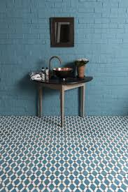 Tiles With Designs On Them