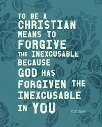 Forgiveness Quotes Christian Best Of Why Forgiving The Boston Bomber Is The Right Thing To Do
