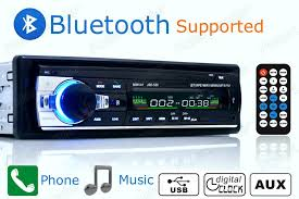 New <b>12V</b> bluetooth <b>car Radio car stereo</b> bluetooth MP3 Audio ...