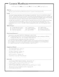 Resume Template Ideas – Universitypress