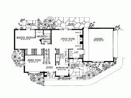 magnificent english country cottage house plan darts design com modern small plans home