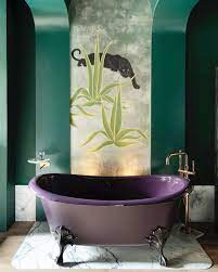 Experts Predict The Biggest Bathroom Trends For 2020