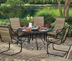 luxurious wilson and fisher patio chairs with wilson fisher tahoe patio dining collection