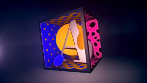 magic box a box where each of its faces contains its own 3d world
