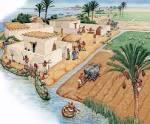 mesopotamia Irrigation