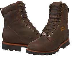 chippewa insulated boots