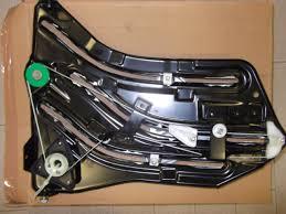 mini cooper convertible left rear window lifter regulator 51377111017 oem