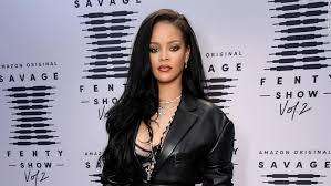 Rihanna Savage X Fenty photo and <b>Ganesha</b> pendant spark ...