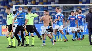 La finale della coppa italia 2019/20 si giocherà allo stadio olimpico di roma, sede fissa della finalissima dal 2008, ovvero da quando si è abbandonato il. The Napoli Lineup That Should Start Against Juventus In The Coppa Italia Final