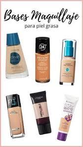 con estos tips de maquillaje la piel grasa no será un problema tips de
