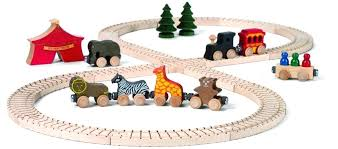 wooden toy train set trains sets complete with track the handmade homemade catalog childrens ikea wooden toy