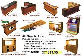Home Bar Tiki Bar Design Plans. How to Build a Tiki Bar with our