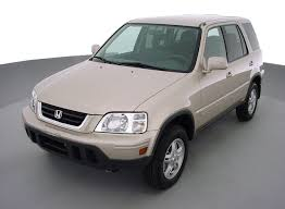 Amazon.com: 2000 Honda CR-V Reviews, Images, and Specs: Vehicles