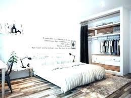 Apartment Bedroom Ideas Custom Inspiration