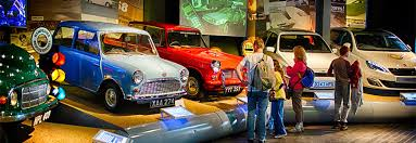 because one of the beaulieu attractions the national motor museum is a registered charity no 1107656 you can gift aid part of your admission