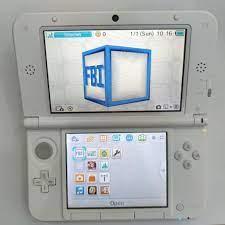 Máy chơi game Nintendo 3DS/3DS LL - Giá tốt, tặng thẻ 32Gb - Bảo hành 3  tháng - Phụ kiện console