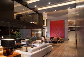 interior creative false ceiling lights in gypsum board design and from famous lamp designers in amazing