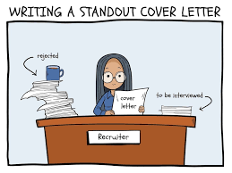 How To Write A Cover Letter For Elite Internships And Jobs