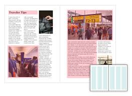 Magazine Content Page Layout Design Layout Design Types Of Grids For Creating Professional