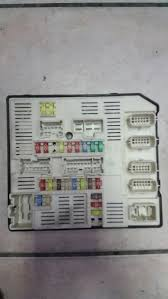 renault megane 3 1 5dci, 1 9dci fuse box for sale from 2008 up to renault megane fuse box location 2007 at Renault Megane Fuse Box Layout