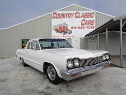 chevrolet biscayn 65 fantasy crystal flowers car
