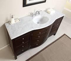 Bathroom : Teak Vanities 33 Inch Bathroom Vanity Cabinet Best ...