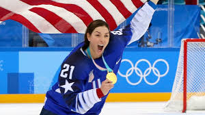 IIHF - Hilary Knight: The Big Q&A