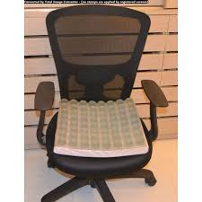 desk chair cushion. Interesting Cushion Office Chair Gel Seat Cushion  In Desk R
