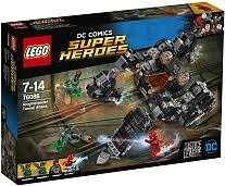 JAC Stores - Castle Street - <b>Lego</b> DC <b>Super Heroes 76086</b> ...