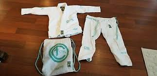 Crtl Industries Youth Gi Basic 350 Size M2 100 00 Picclick