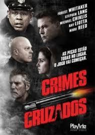 Crimes Cruzados – Dublado