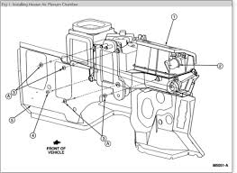 95 Ford Ranger Vacuum Diagram