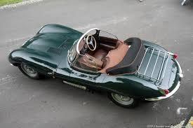 1957 Jaguar XK-SS     SuperCars.net