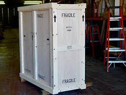 packing crate furniture. fine art crate exterior packing furniture