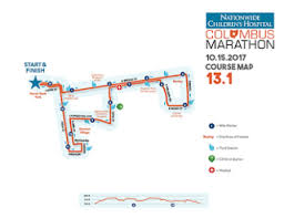 Columbus Marathon Reviews Ohio Half Marathon Marathon
