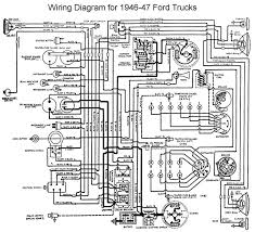 help with horn setup 46 ford pickup ford truck enthusiasts 1977 ford f150 ignition switch wiring diagram at 1977 Ford Truck Horn Wiring Diagram