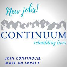 Continuum Design Careers