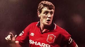 Steve Bruce   Man Utd Legends Profile   Manchester United