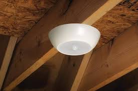 attic lighting. Attic Lighting Attics Rarely Have And If They Do Its A Dull Single  Bulb You Can Never Find The Switch Wireless Light Could Make Your Attic Lighting