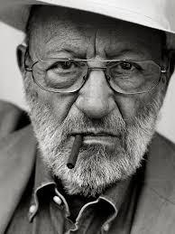 Quando l'immaginazione incontra la cultura. IL NOME DELLA ROSA, di Umberto Eco - Click!
