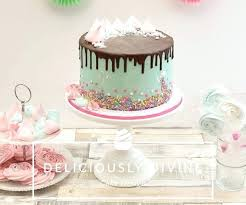 Birthday Cakes For Teen Girls Vmarques