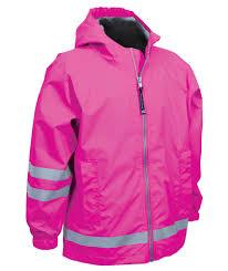 Charles River Rain Jacket Size Chart 7099 Childrens New Englander Rain Jacket
