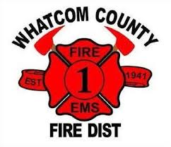 Image result for whatcom fire district 1