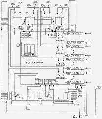 York furnace blower motor wiring diagram