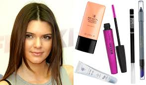 if you want to look naturally radiant like kendall jenner kylie jenner makeup bag 2016 kendall
