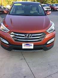 2013 Hyundai Santa Fe Abs And Tcs Lights Are On 2013 Hyundai Santa Fe 2 0t Sport Stock 101679 Des